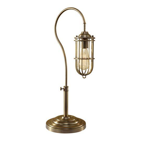 Feiss Urban Renewal 1 Light Table Lamp  FE-URBANRWL-TL1