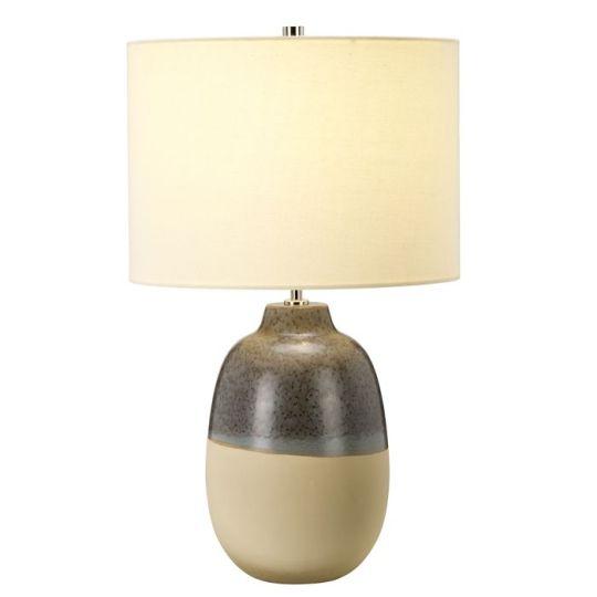 Elstead Lighting Grange Park 1 Light Table Lamp GRANGE-PARK-TL