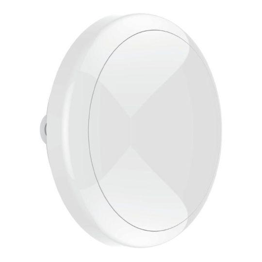 Kosnic Ossa Slim IP65 & Vandal Resistant Bulkhead for K2D Lamps (KBHDDC9S65-WHT)