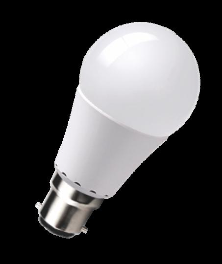 LED 11w Pearl GLS Bulb - Bayonet - Dimmable
