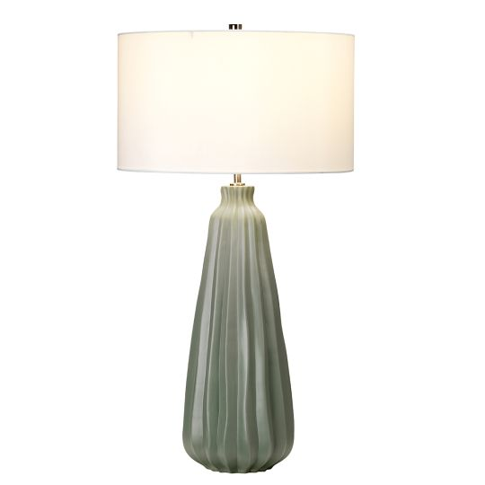 Elstead Lighting Kew Table Lamp KEW-TL