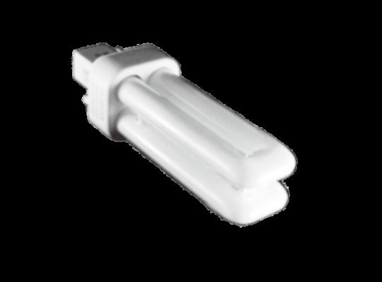 PLD 10W 2 Pin - Warm White