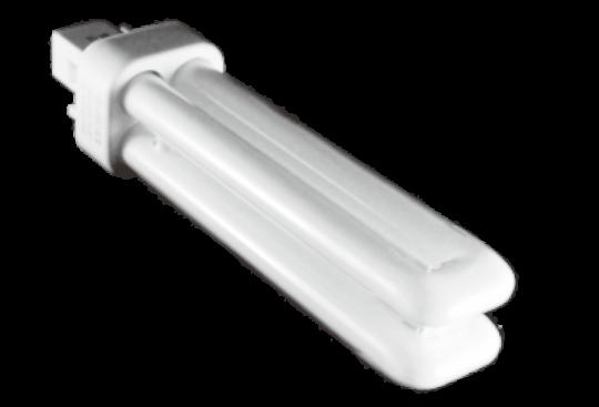 PLD 18W 2 Pin - White