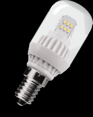 LED 2w Pygmy Bulb - Warm White
