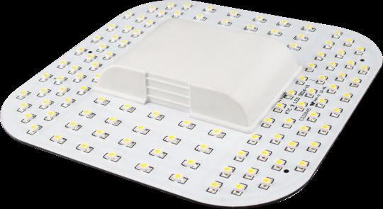 LED 9W 4 Pin GR10Q Cool White