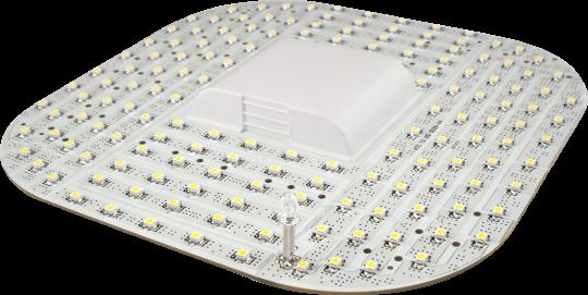 LED 18W 4 Pin GR10Q Cool White