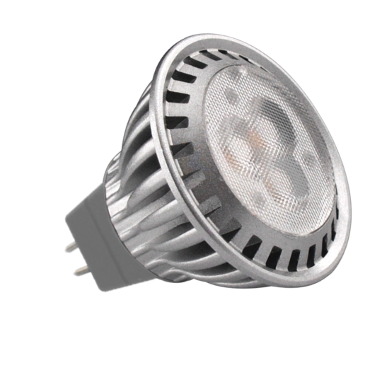 LED 4.5w MR16 - Cool White