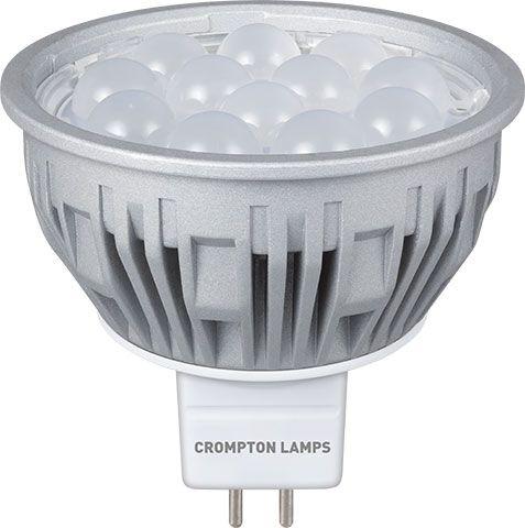 LED 4W MR16 - Warm White