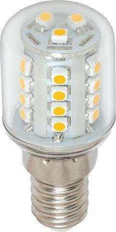 LED 1.5W Pygmy Bulb - Warm White