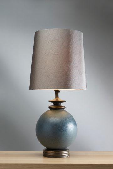 Luis Collection LUI/BABUSHKA Babushka Table Lamp