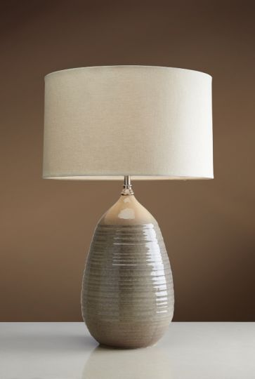 Luis Collection LUI/BELINDA Belinda Table Lamp