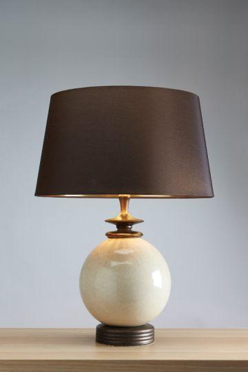 Luis Collection LUI/CLARA Clara Table Lamp