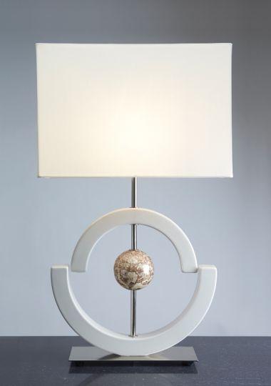 Luis Collection LUI/HORIZON Horizon Table Lamp