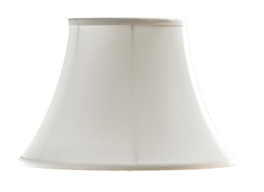 Luis Collection LUI/LS1054 Oyster 36cm Cotton Empire Shade