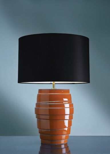 Luis Collection LUI/MARS Mars Table Lamp