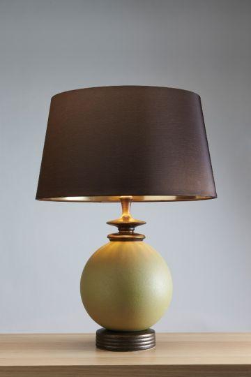 Luis Collection LUI/OSIRIS Osiris Table Lamp