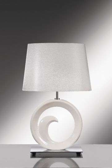 Luis Collection LUI/PEARL SMALL Pearl Small Table Lamp