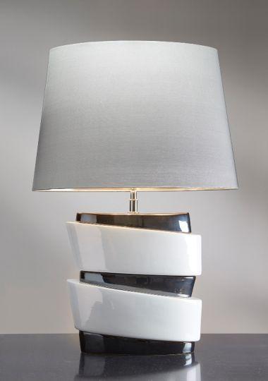 Luis Collection LUI/PISA Pisa Table Lamp