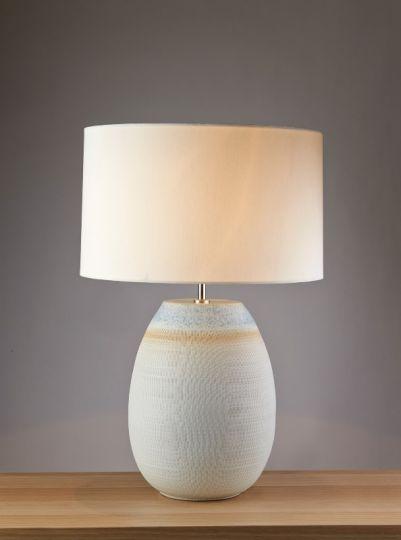 Luis Collection LUI/SEYCHELLES Seychelles Table Lamp