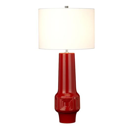 Elstead Lighting Muswell 1 Light Table Lamp MUSWELL-TL