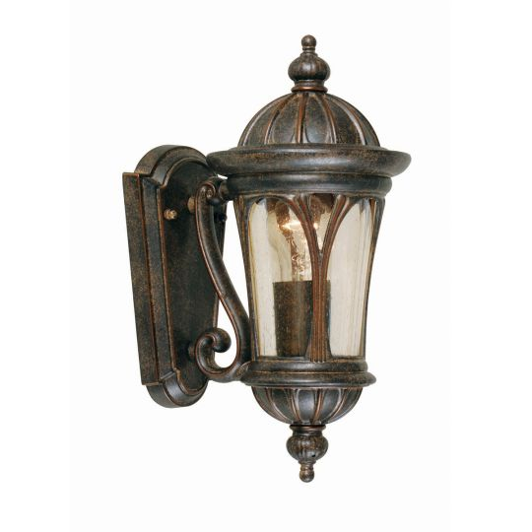 Elstead Lighting New England 1 Light Wall Lantern Small NE1-S