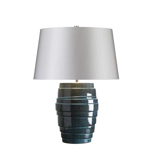 Elstead Lighting Neptune 1 Light Table Lamp NEPTUNE-TL