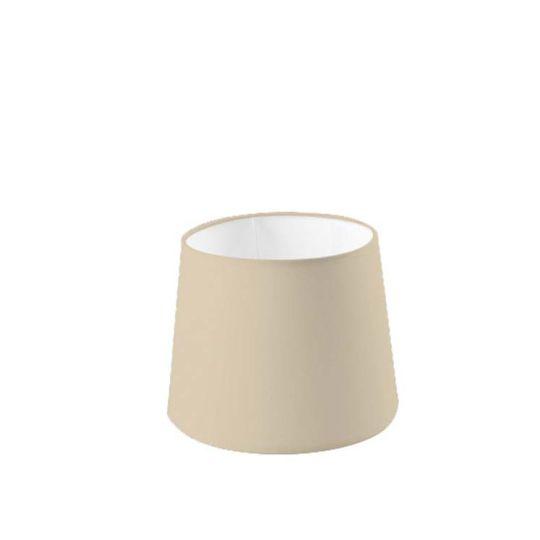 LA CREU Lighting - TORINO Beige Fabric Shade - PAN-161-BY