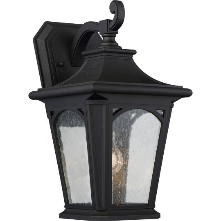 Quoizel Bedford 1 Light Medium Wall Lantern QZ-BEDFORD2-M