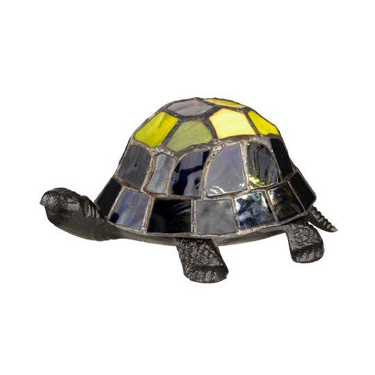 Quoizel Tiffany Animal Lamps Tortoise Tiffany Lamp QZ-TORTOISE-TL