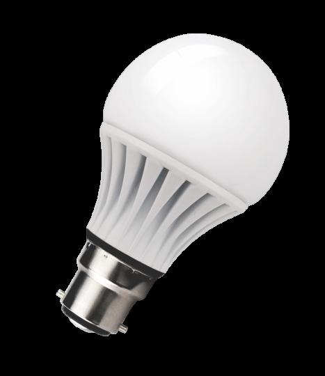 LED 11W Pearl GLS Bulb - Bayonet - Warm White