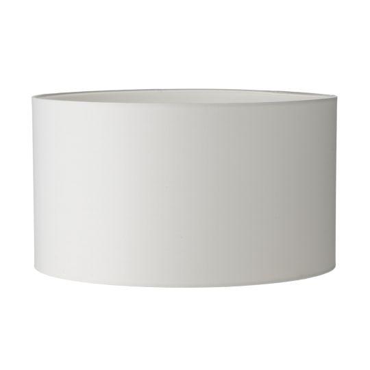 Dar Lighting Tuscan Floor Lamp Cream Shade S1056