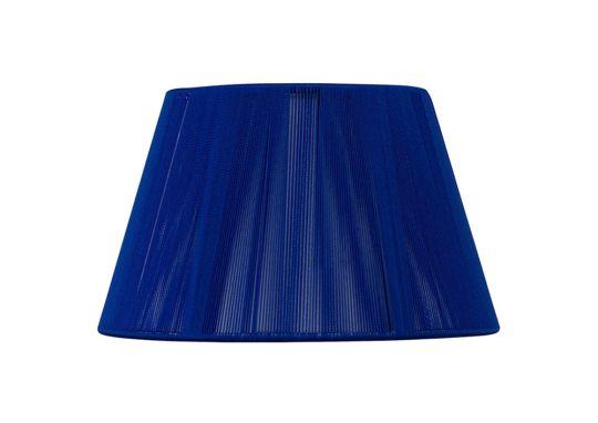 Mantra Lighting - 300MM SILK STRING SHADE MIDNIGHT BLUE - MS062