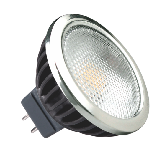 LED 5W MR16 - Cool White