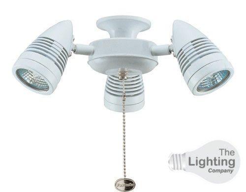 Fantasia Sorrento Light Kit White / Gu10  220503