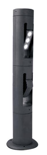Lutec Lighting - Cylin6-730